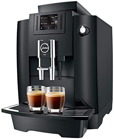 Jura 15343 WE6 Coffee and Espresso