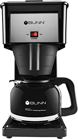 BUNN GRB Velocity Brew 10-Cup Coffee Maker